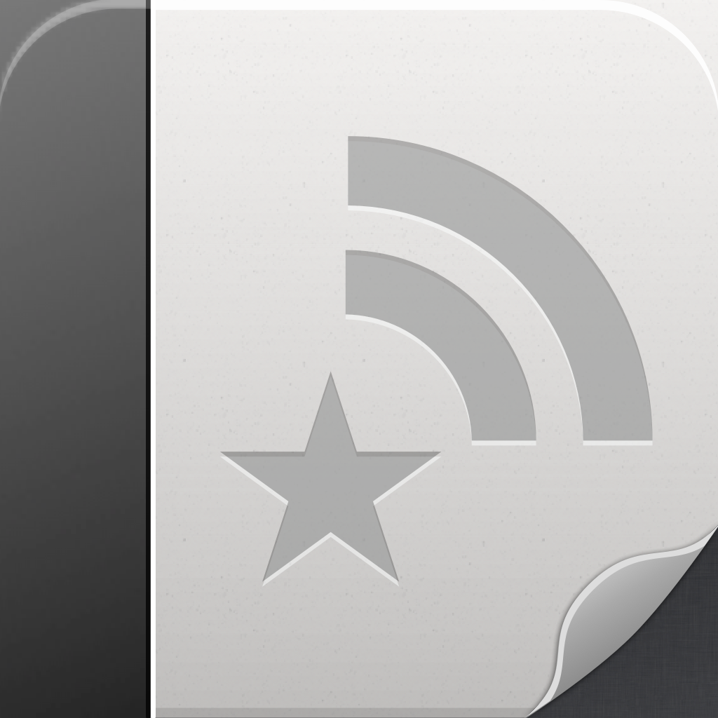 Reeder for iPad (AppStore Link)