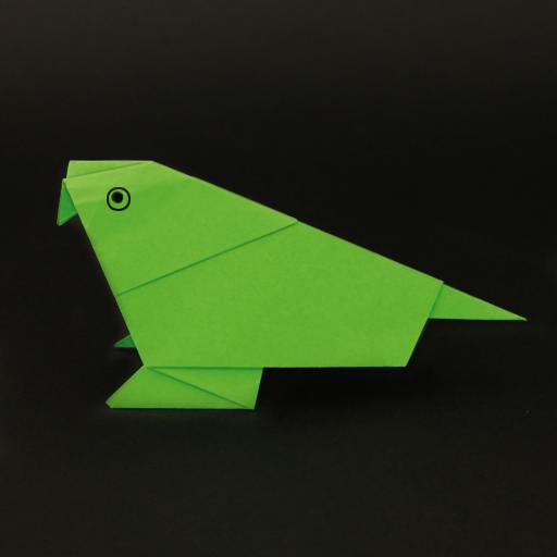 折纸教室 IV