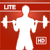 Full Fitness HD Lite : Exercise Workout Trainer